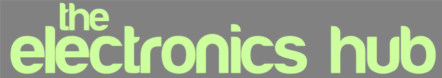 The Electronics Hub Logo